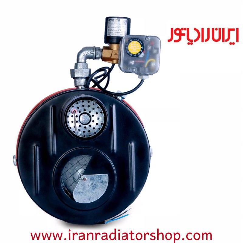 مشعل ایران رادیاتور مدلf88