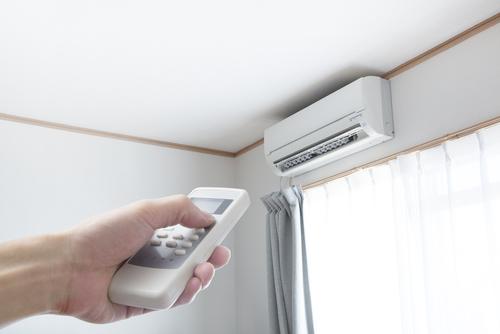 سیستم گرمایشی کولر گازی
